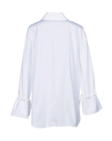 Concept De Style Espace Camisas Y Blusas Lisas jeu images footlocker Centre de liquidation CIbA2a