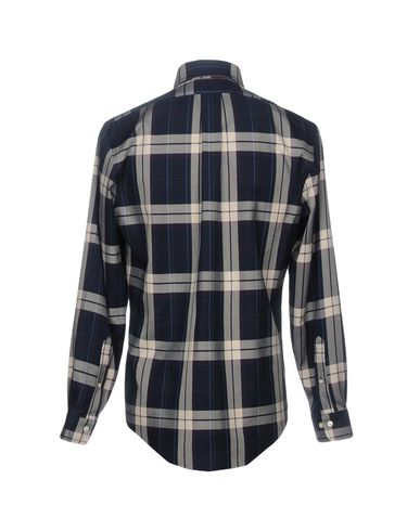 vente authentique sites de réduction Brooks Brothers Camisa De Cuadros wiki en ligne adlP90