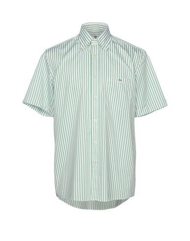 Chemises Rayées Lacoste réduction authentique sortie vente recommander boutique en ligne hyper en ligne 9ezfxpU0H