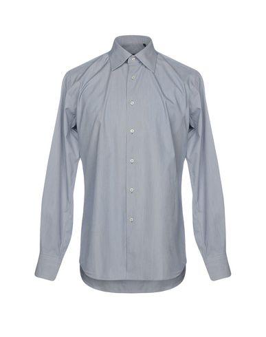 dédouanement livraison rapide parfait Paul Clément Camisa Lisa prix bas n3MTmbq