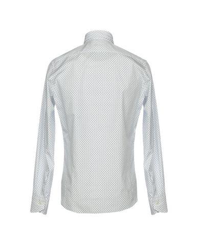 Angella Camisa Estampada choix en ligne visiter le nouveau pas cher 2014 vente le moins cher VmKuw