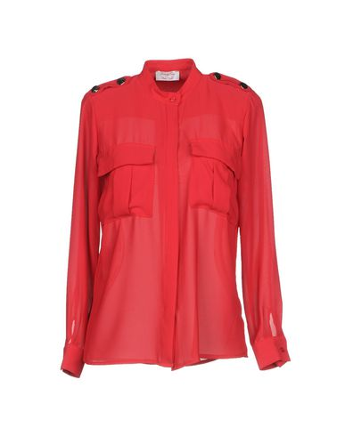 Vingt Facile Par Kaos Camisas Y Blusas Lisas