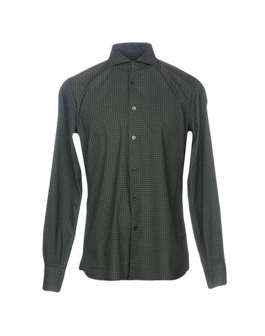 Domenico Estampada De Camisa Forte boutique vente 100% authentique l'offre de jeu m9spYDCuu7