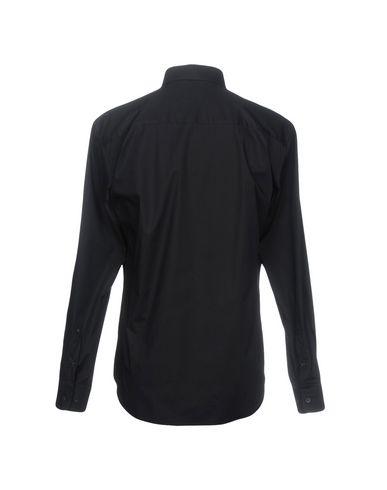 Zzegna Camisa Lisa pas cher excellente Livraison gratuite authentique réduction 2015 2VZ5t