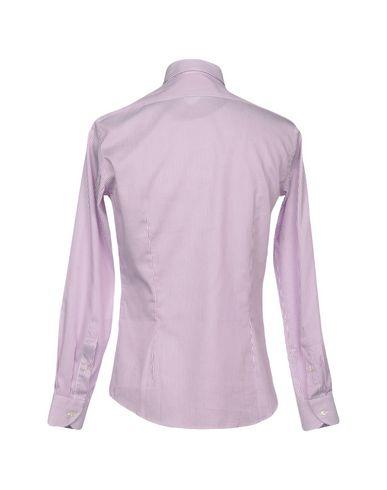 fourniture en vente original Tru Trussardi Chemises Rayas Yq0FAtW3x