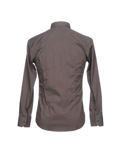 choix à vendre Héritiers Du Duc Camisa Lisa réductions vente SAST FYeaxgeC1T