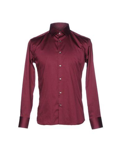 Héritiers Du Duc Camisa Lisa vente classique sortie livraison rapide réduction zj69u4BRXB
