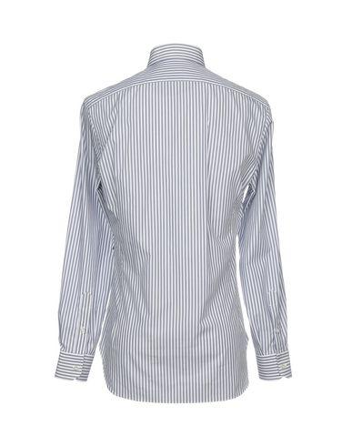 meilleur choix recommander à vendre Mattabisch Chemises Rayées jeu en ligne 2014 unisexe KfAuX9O