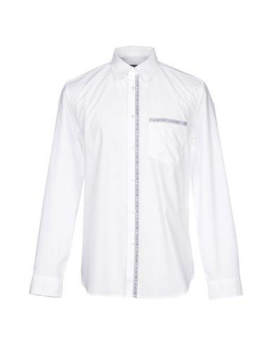 Amour Moschino Camisa Lisa
