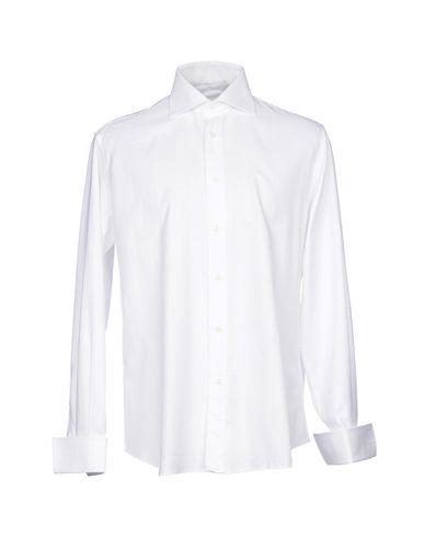 Gianmarco Bonaga Camisa Lisa clairance nicekicks bas prix Footlocker en ligne kKgsrsVrsN