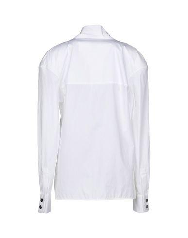 2014 unisexe Lagerfeld Et Chemises Karl Blouses Lisses toutes tailles classique à vendre Livraison gratuite rabais top-rated Uvs2QEe0K