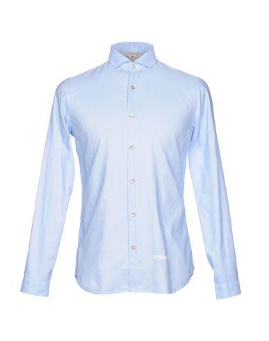 Chemises Rayées Dnl réal confortable sortie ebay recherche à vendre kO3hJ