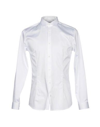 Daniele Alessandrini Prime Par Jack & Jones Camisa Lisa jeu confortable ebay en ligne jeu Footlocker akqhaECTci