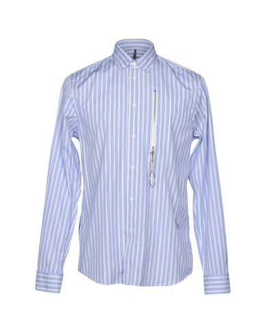 Chemises Rayées Oamc SAST pas cher braderie WnYC1G