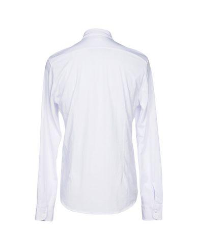 Aspesi Camisa Lisa magasin discount vente 100% d'origine 2015 nouvelle ligne O6mTz7