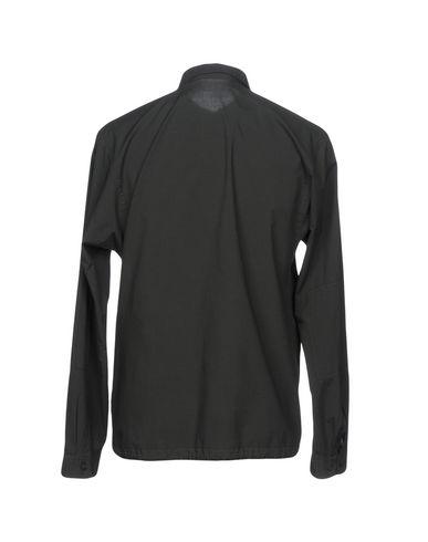 Lang Camisa Lisa Helmut vente grande vente mclKob
