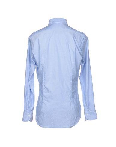Truzzi Camisa Lisa 2014 unisexe rabais Commerce à vendre 2iqWycz