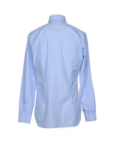 SAST sortie offres en ligne Napoli Chemises Rayées Barbe 1fi3r