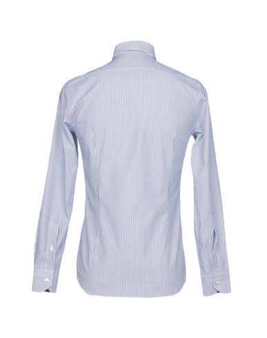dédouanement Livraison gratuite Stell Bayrem Rayé Chemises jeu pas cher plEpz2A
