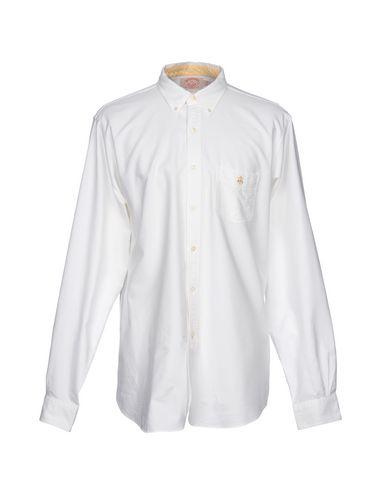 Brooks Brothers Camisa Lisa collections images de dégagement collections pour pas cher achat de réduction gHqCu