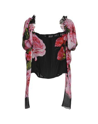 sites de dédouanement Dolce & Gabbana Blusa beaucoup de styles grosses soldes braderie en ligne la sortie commercialisable BJKAiYl
