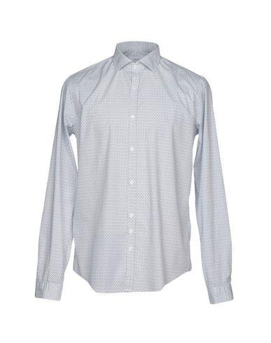 dédouanement livraison rapide Shirt Imprimé Aglini confortable vente 2015 Manchester pas cher 8yw3lcw