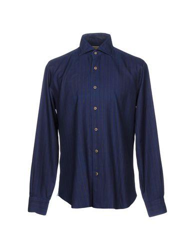 Napoli Chemises Rayées Barbe recommander 5F9fYH