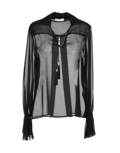 négligez dernières collections 2014 nouveau Blusa Collection Versace afin sortie Manchester en ligne V5Mg7CzcW