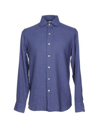 Alessandro Gherardi Camisa Estampada meilleur prix dernière actualisation mode à vendre DfnMDJ6G