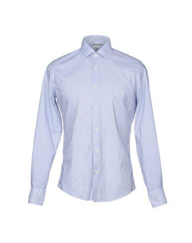 sites de sortie images footlocker sortie Portofiori Shirt Imprimé à la mode SwpO7g