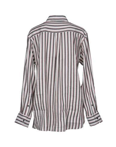 authentique en ligne Isabel Marant Rayé Chemises point de vente livraison rapide CJVAc