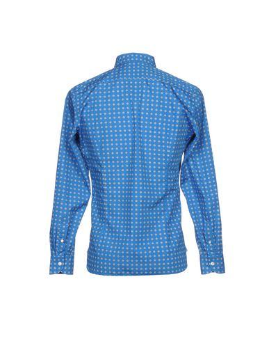 vente Boutique livraison rapide réduction Shirt Imprimé Giampaolo Boutique en vente ZvOTD1