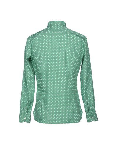 magasin en ligne Shirt Imprimé Giampaolo de nouveaux styles libre choix d'expédition coût de réduction V2rVJp