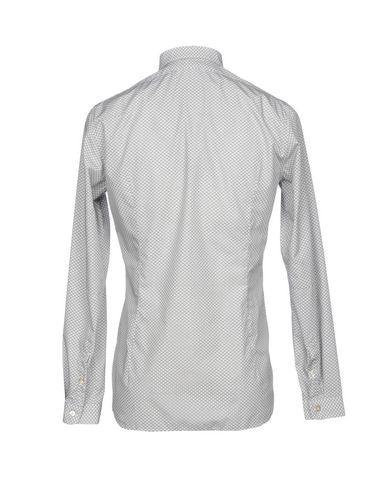 Chemises Rayées Dnl offre pas cher RoKJgP