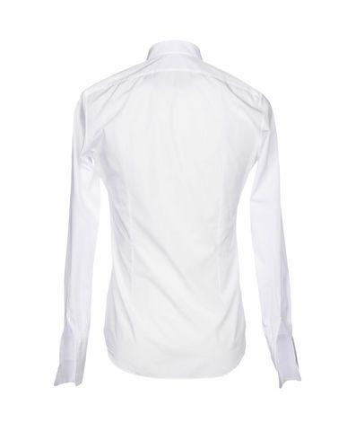 acheter Vangher N.7 Camisa Lisa jeu abordable 2014 unisexe express rapide E07ENG