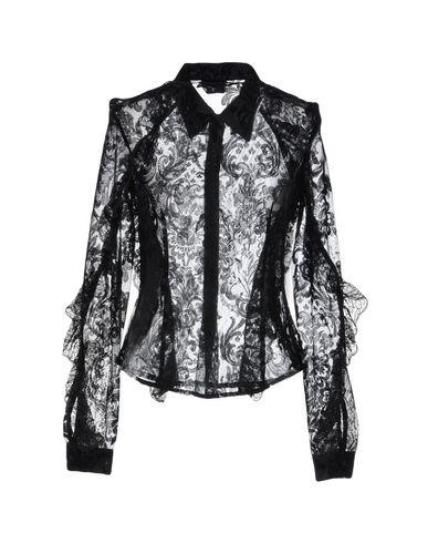 vente sortie prix en ligne Chemises Y Chemisiers Leitmotiv Lisses 2014 en ligne résistant à l'usure bon marché WqBciIhK1E