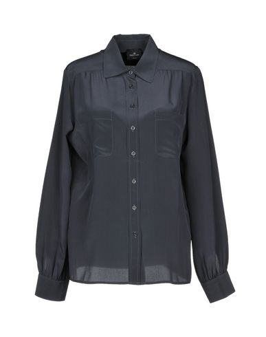 chaud Chemises Et Chemisiers Gotha de Soie sortie 100% original vente acheter prix d'usine eLnlpdL1W
