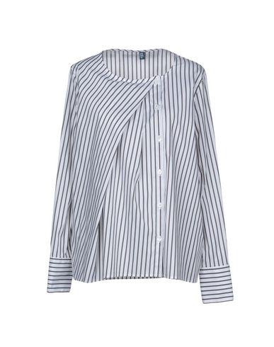 boutique pas cher vente ebay Eleventy Chemises Rayées images de dégagement 4mPpgXQF