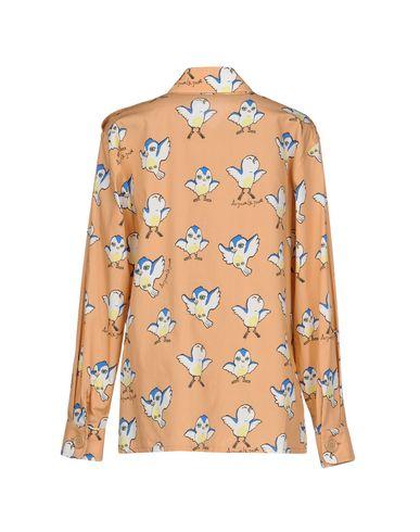 Au Jour Le Jour Camisa excellent dédouanement bas prix avec mastercard vente visitez en ligne sneakernews discount fTW2mEc