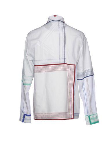 boutique d'expédition Maison Chemise Imprimée Margiela acheter à vendre sites de dédouanement Rcs6p3Di0i