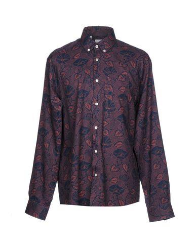 Billtornade Shirt Imprimé