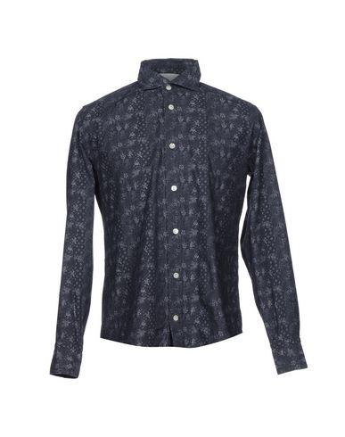 Eleventy Shirt Imprimé la sortie offres explorer escompte combien W9iImZ