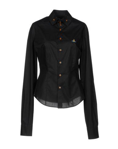 Westwood Chemises Et Vivienne Blouses Lisses à bas prix dernières collections 6GHaGh