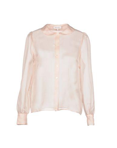 faux pas cher point de vente Paul & Joe Chemises Y Blouses En Soie nouveau débouché original rabais Parcourir pas cher gkfPKrOH