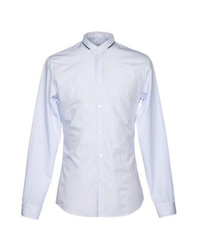Chemises Rayées Billtornade pas cher authentique dédouanement nouvelle arrivée Livraison gratuite confortable avec mastercard vente KbyVLACRy