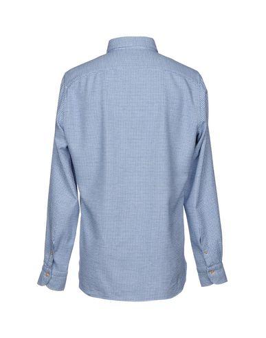 Borriello Napoli Camisa Estampada vente 2014 unisexe bas prix rabais nouvelle mode d'arrivée Livraison gratuite Finishline en vrac modèles zJPy2RrFfu