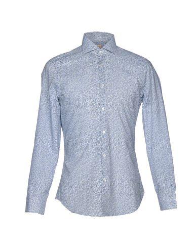 Shirt Imprimé De Charbon Michael remise professionnelle classique pas cher collections à vendre 100% original af5Bb