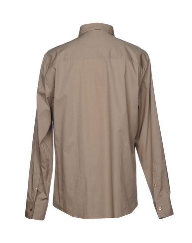Jean Versace Camisa Lisa moins cher pas cher excellente hyper en ligne réel pas cher hVcC5d
