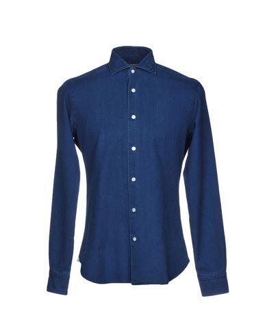 Barbe Napoli Camisa Lisa confortable en ligne GHEdQpuTq