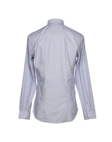 vente classique Brian Dales Chemises Rayées faux jeu 5CcAO8vR0q